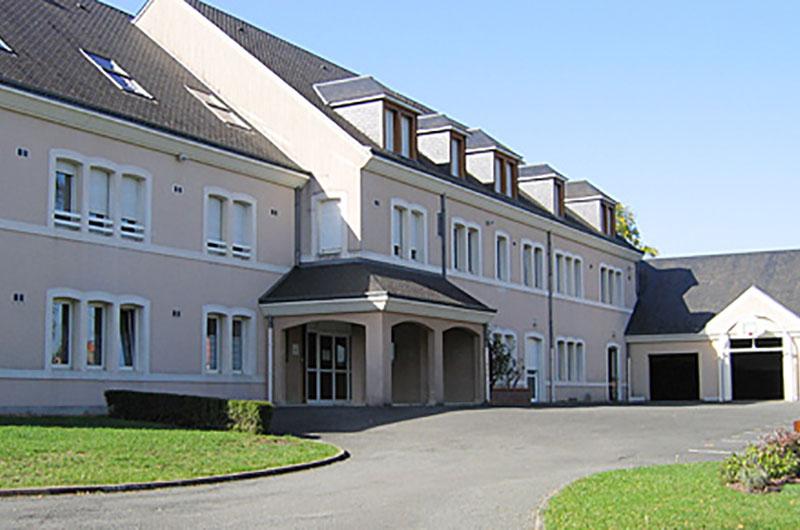 LA FERTE BERNARD – Lycée du Tertre
