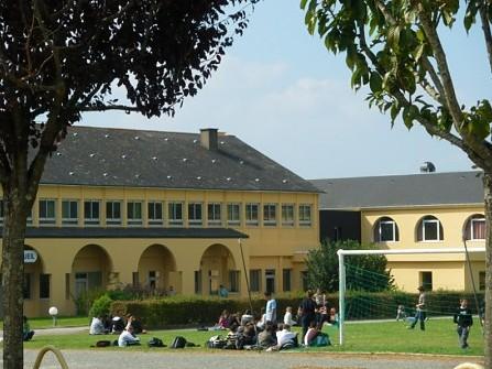 SAINT GILDAS DES BOIS – Lycée Gabriel Deshayes