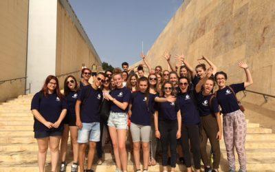 Mobilité Erasmus+ à Malte – LA FERTÉ BERNARD (72)