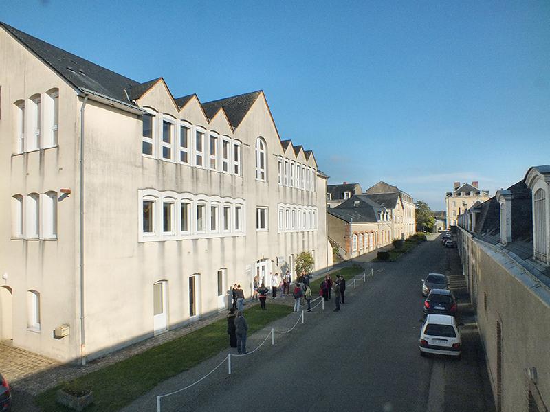EVRON – Lycée d'Orion