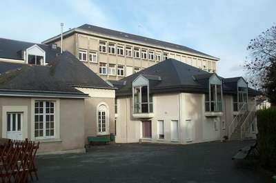 ANGERS – Lycée Les Buissonnets