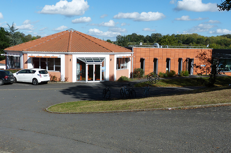 GORGES – Lycée Charles Péguy