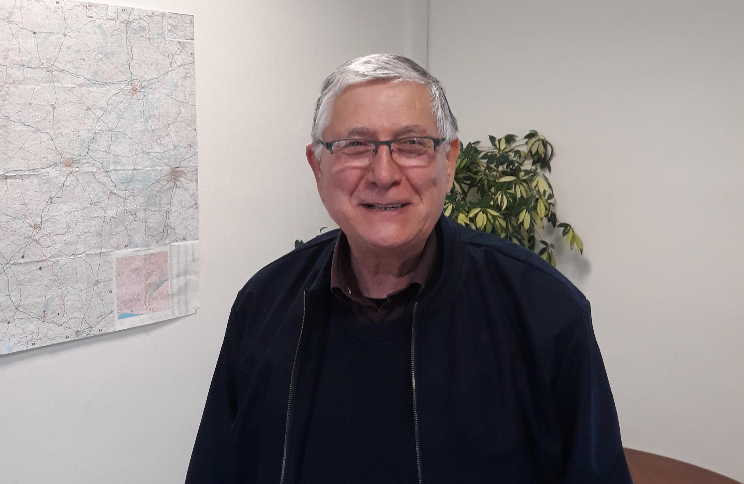 Un nouveau président au CNEAP Pays de la Loire !